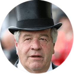 Sir Michael Stoute / Trainer