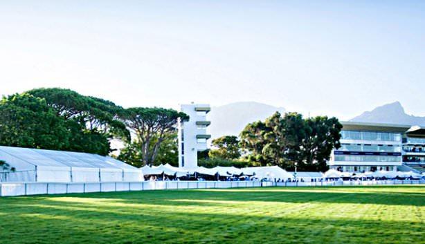 Kenilworth Racecourse / Capetown Magazine (p)