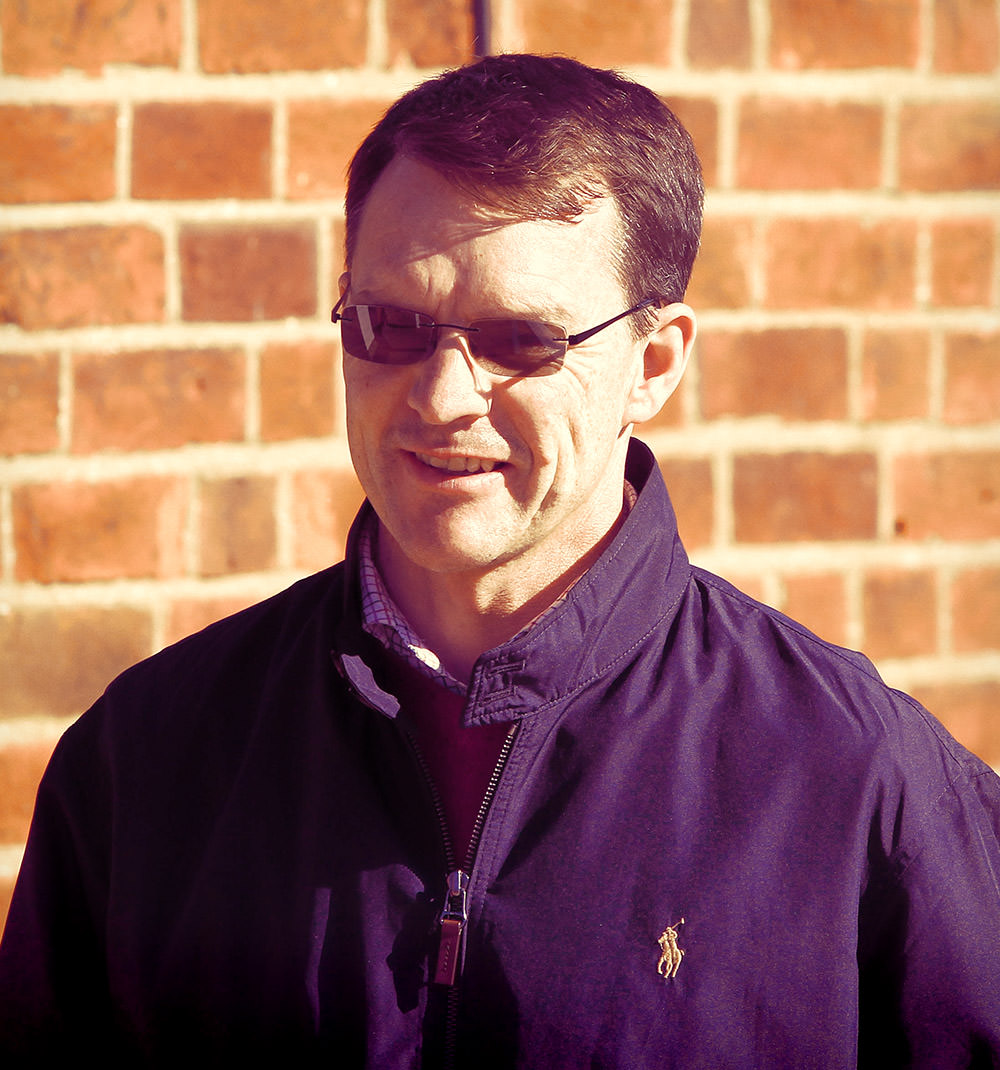 Aidan O'Brien / Tattersalls (p)