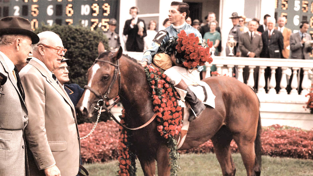 Northern Dancer - Kentucky Derby / Macleans (p)
