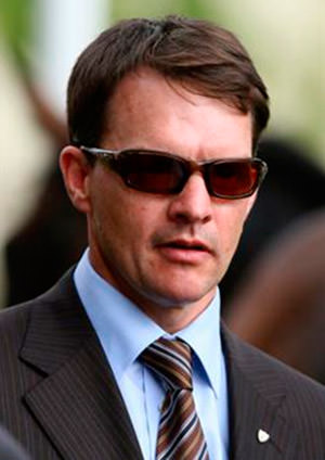 Aidan O'Brien / McGowan Racing (p)