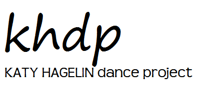 KATY HAGELIN dance project