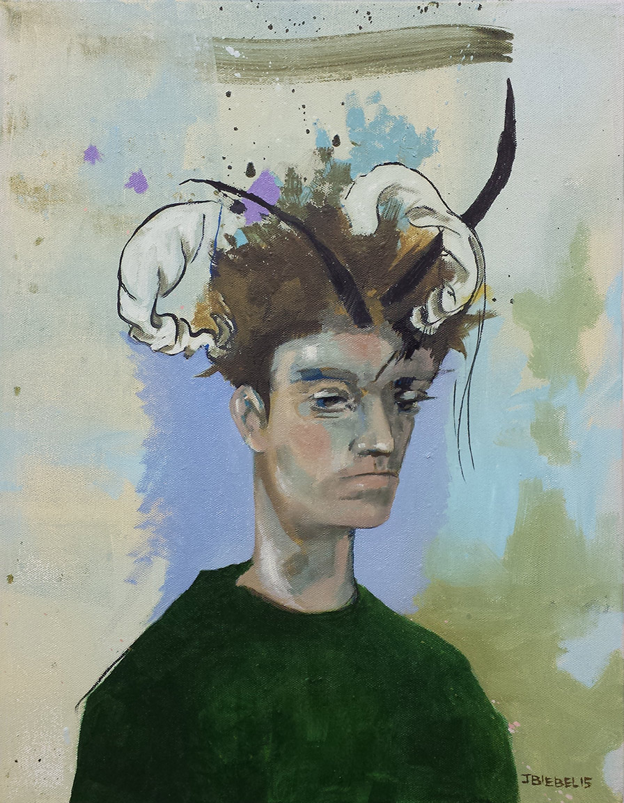 Imaginary Portraits - Fawn