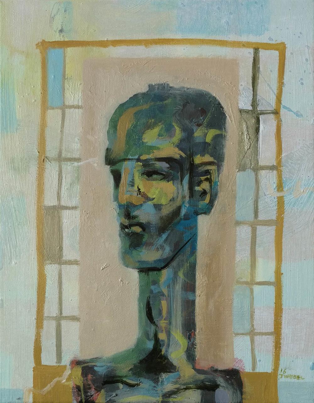 Imaginary Portrait: Cultural Ambassador