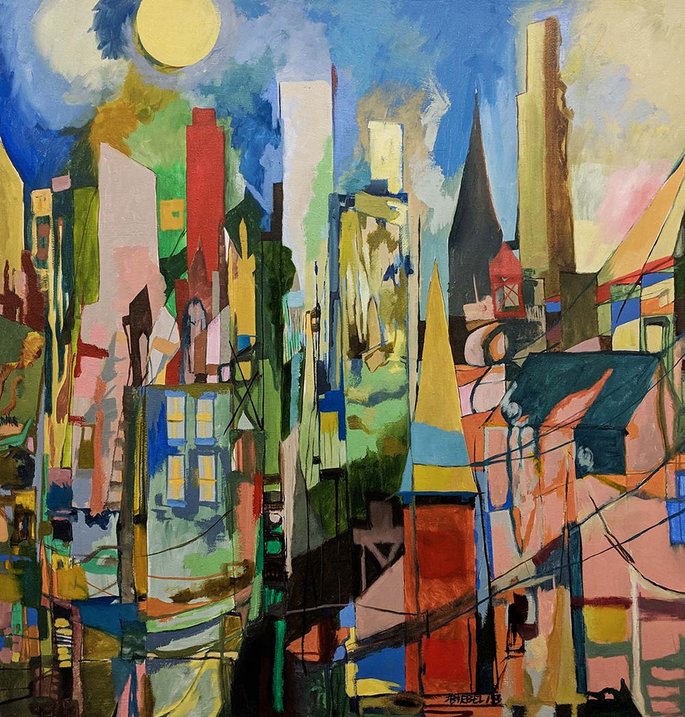 City 1952