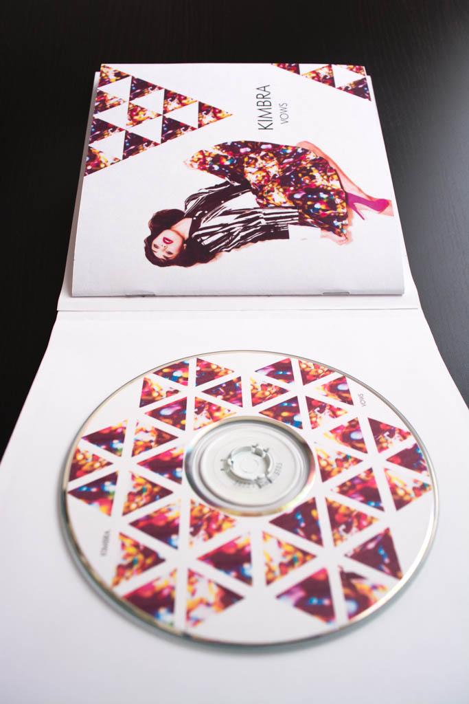 kimbra vows album