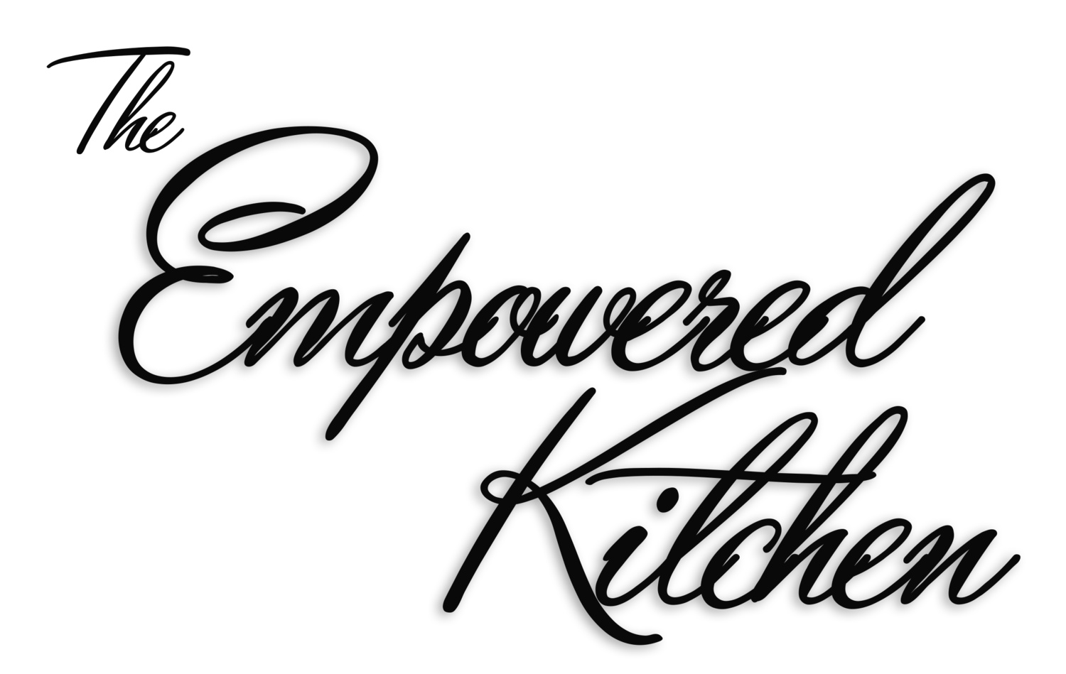 The Empowered Kitchen