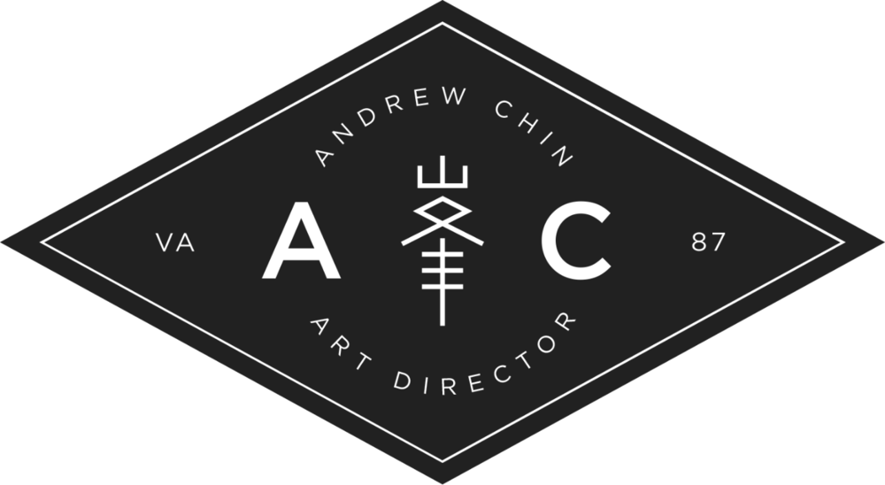 Andrew Chin | Art Director