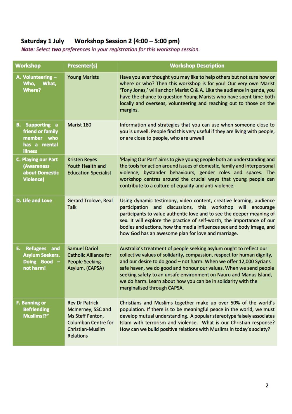 We pdf how do harm