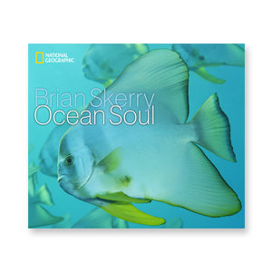 "BOOK  ""Ocean Soul"" photographed by Brian Skerry"