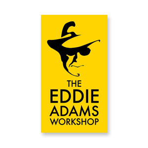 NON-PROFIT REBRANDING  The Eddie Adams Workshop