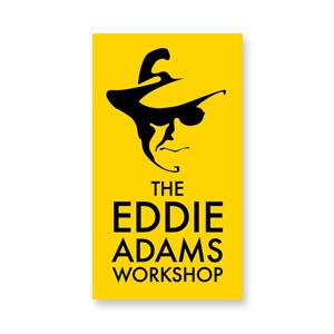 BRANDING    The Eddie Adams Workshop