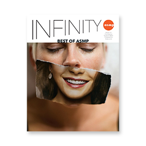 MAGAZINE   ASMP Infinity , member's magazine