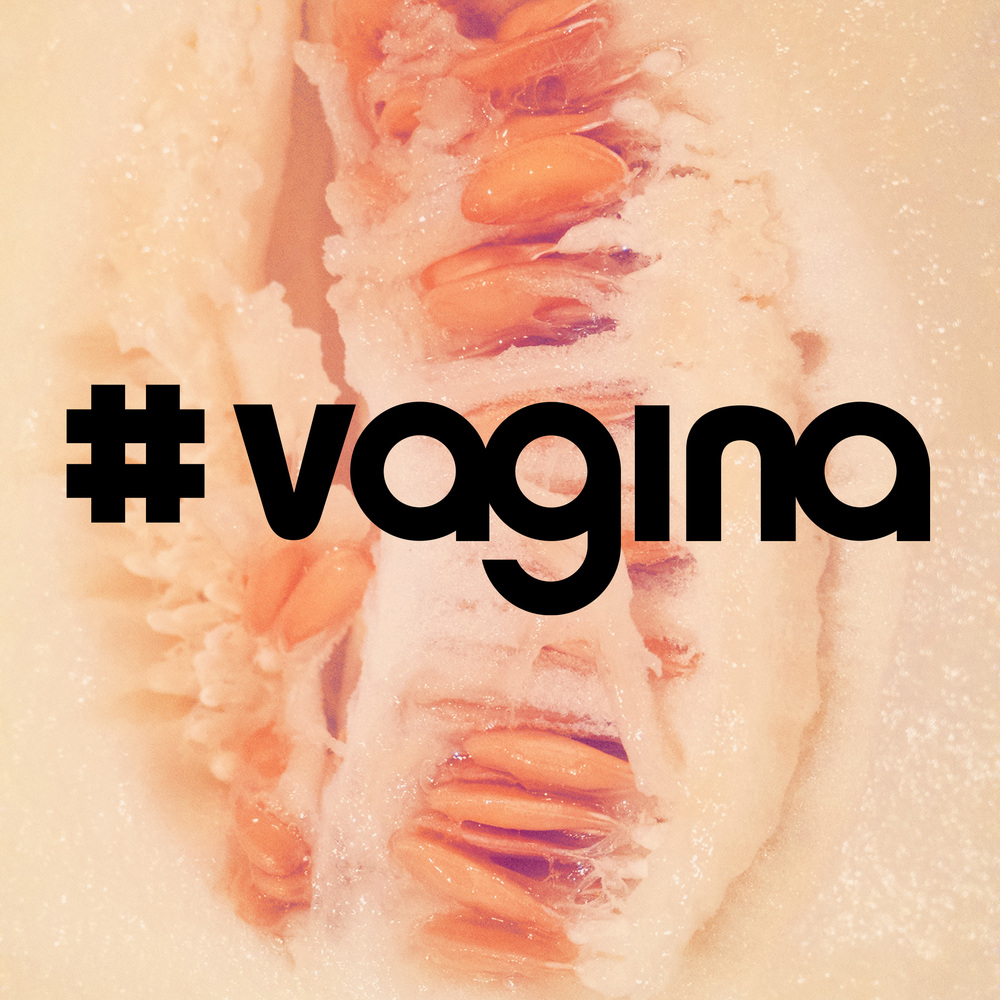 "#vagina    The most neutral and anatomically correct term for our uniquely woman part, the word ""vagina"" has gotten some negative attention and a bad rap. The sight of it causes instant controversy. The speaking of it gets you banned from the House floor. Limiting our language makes room for shame, condemnation and violence. Exercise your vagina might and hashtag it with pride."