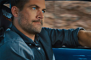PAUL WALKER -  @paulwalker