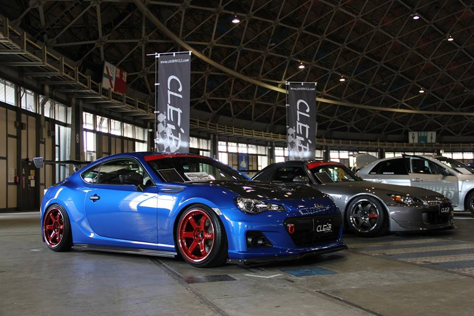 Cleib Brz Frs Body Kit And Exhaust Top Class Auto Salon