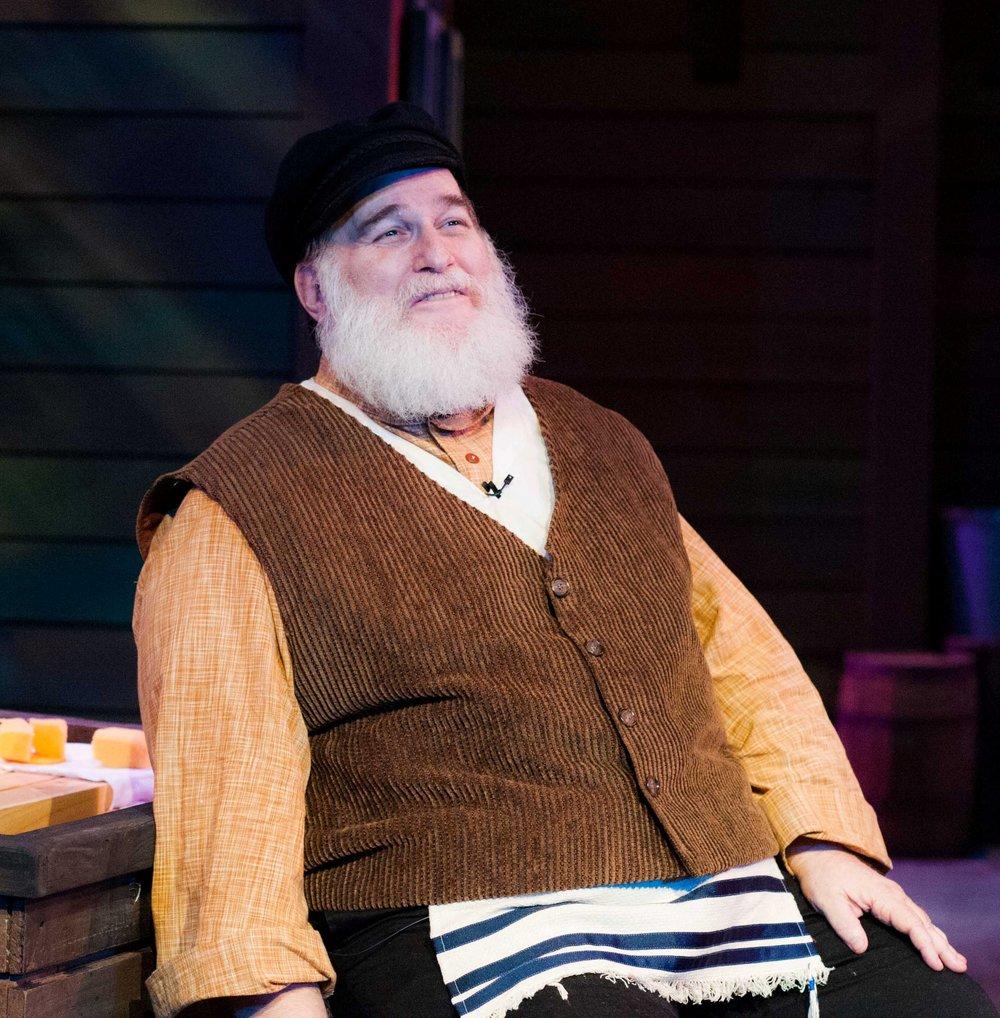 Ron Schneider as Tevye.jpg