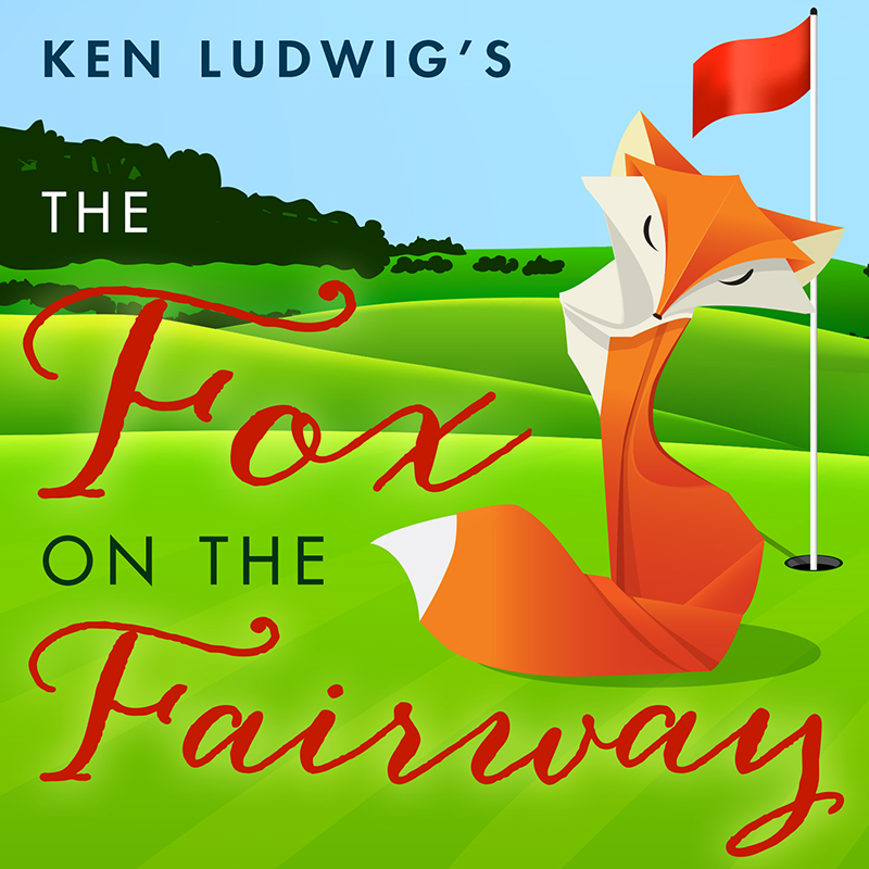 Fox on the Fairway.jpg