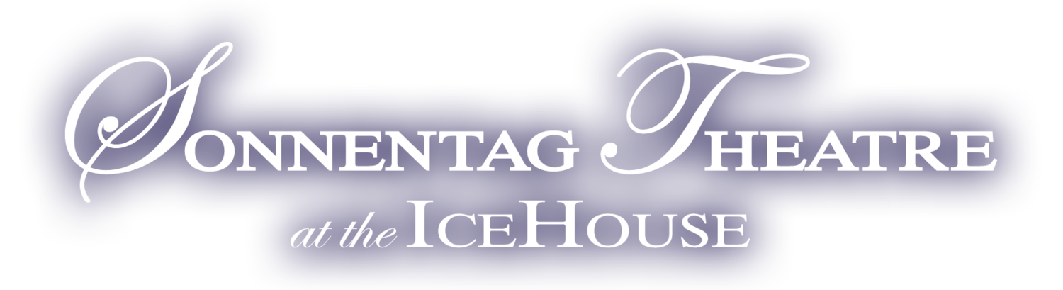 Auditions — Sonnentag Theatre at the IceHouse