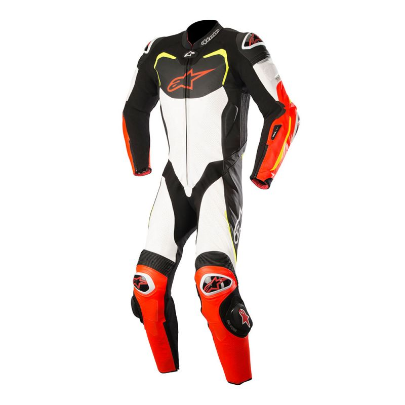 Alpinestars 1 piece leather suit