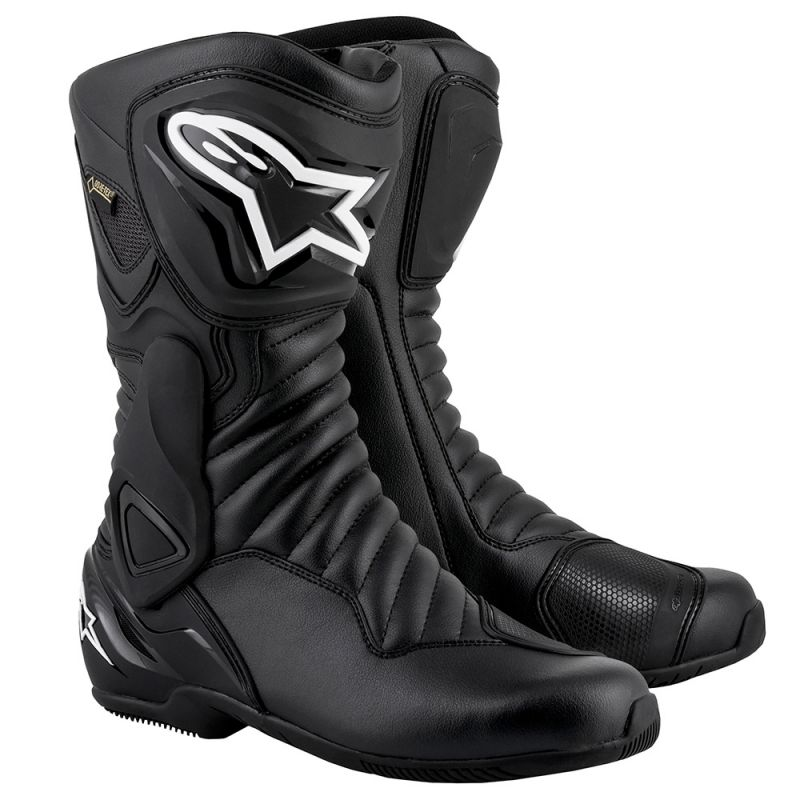Alpinstars track boot
