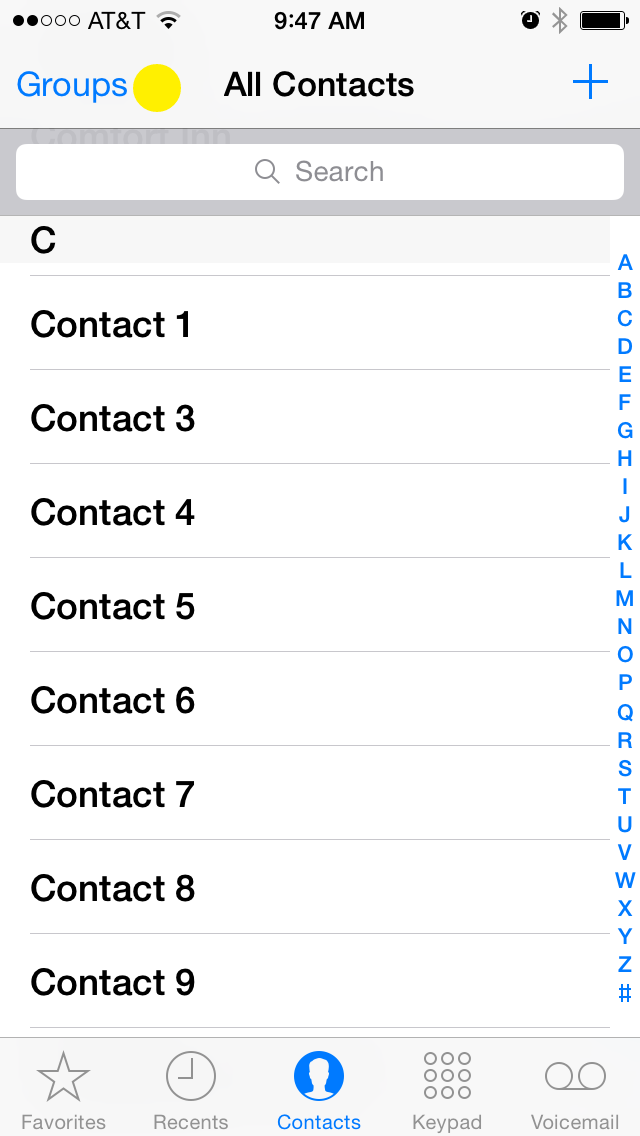 Beights-LLC-iPhone-Contacts