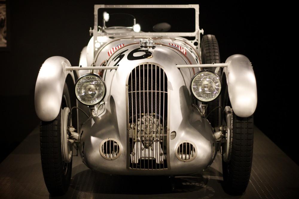 REVS Institute Auto Museum Naples