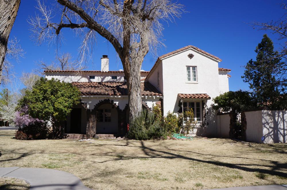 Jesses House