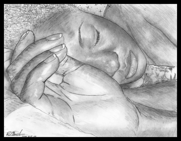 Romuald Hivert - Noella Dubourg - My Ebony part 2