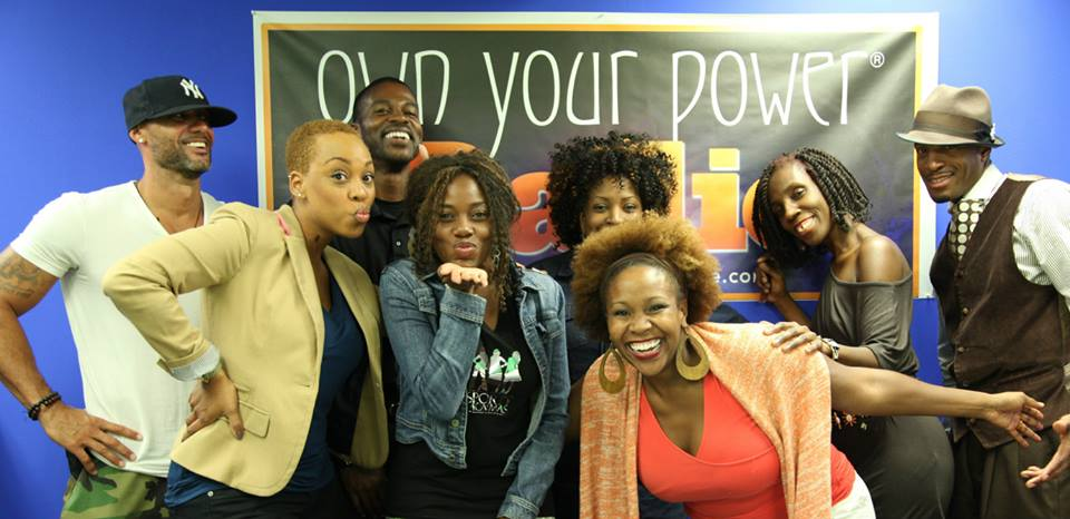 Own Your Power Radio Interview