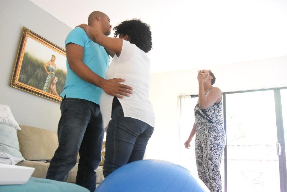 Nicole Vascianna, Miami doula, south florida doula, The village maternity Services.JPG