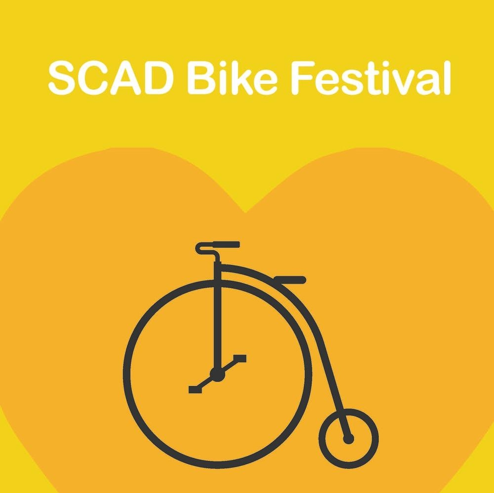 SCAD Bike Safety
