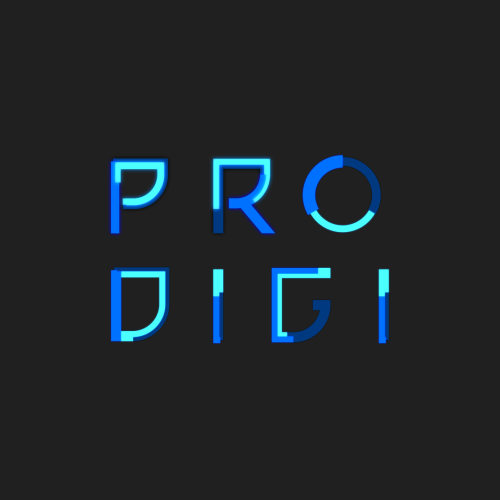 Prodigi Brand - Coming soon