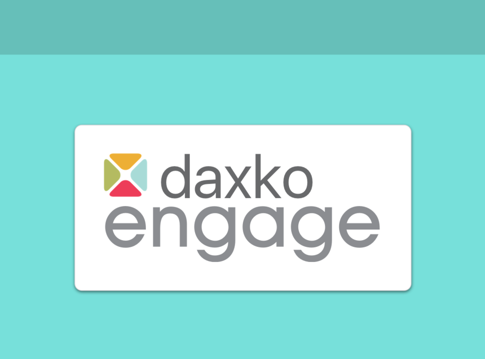 Daxko Engage - Coming soon