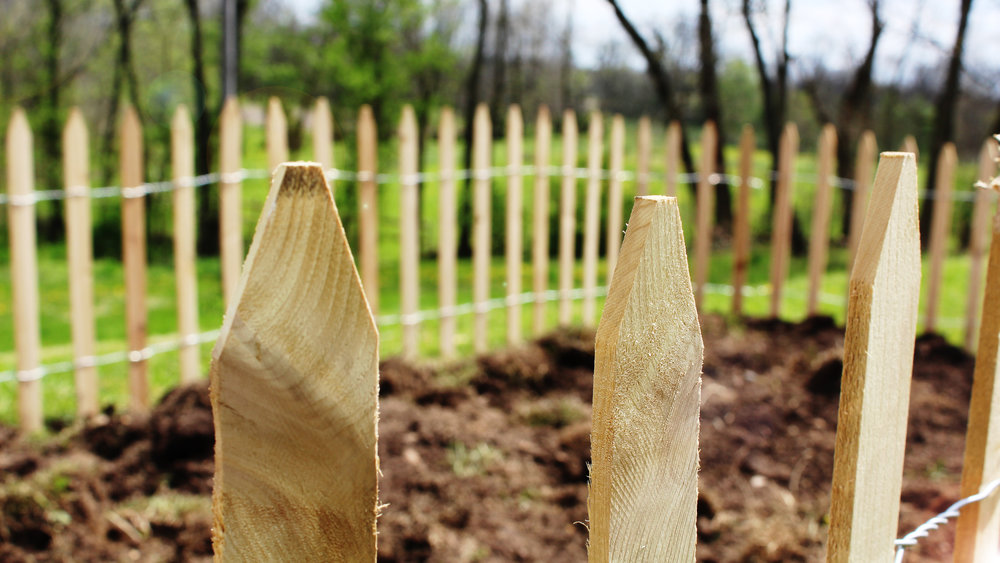 Country Garden Fence - 16x9 - by Wallace Creative LLC.jpg