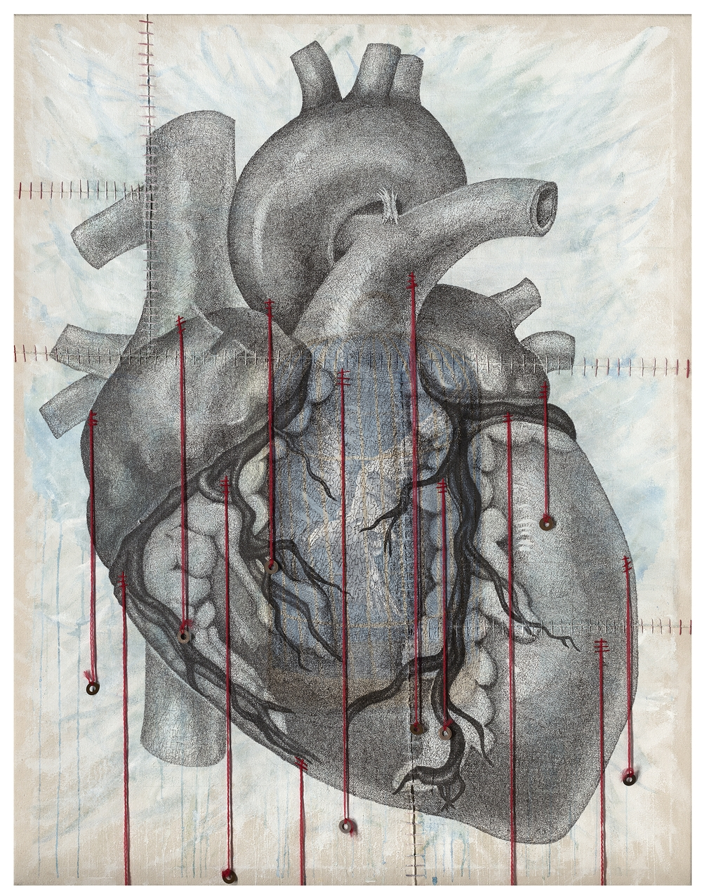 Anatomy of a Human Heart (Strings)