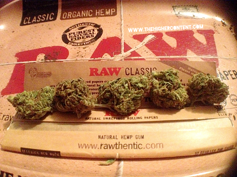 Rawthentic | The Natural Way To Roll
