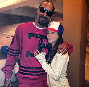 Dr. Dina & Snoop Dogg