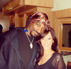 Snoop Dogg & Dr. Dina