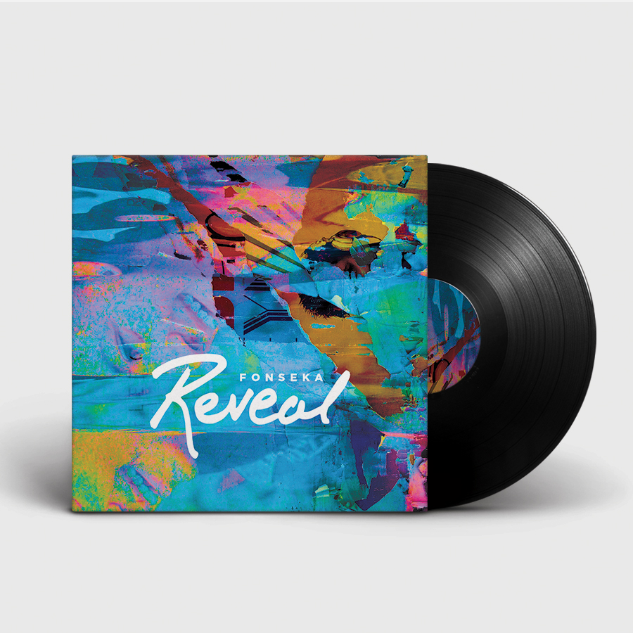 REVEAL // branding, identity