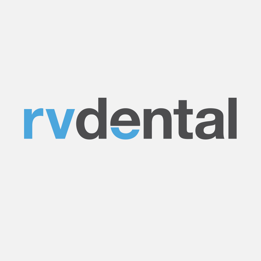RV Dental // branding, identity
