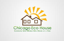 The mission of the Chicago Eco House is to convert abandoned homes into green energy powered Eco Homes that double as housing for homeless youth/young adults in Chicago's toughest neighborhoods. Visit their website here: http://www.chicagoecohouse.com/