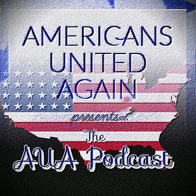 The flagship podcast of Americans United Again. We cover the news and politics from a more human, societal and policy based perspective.