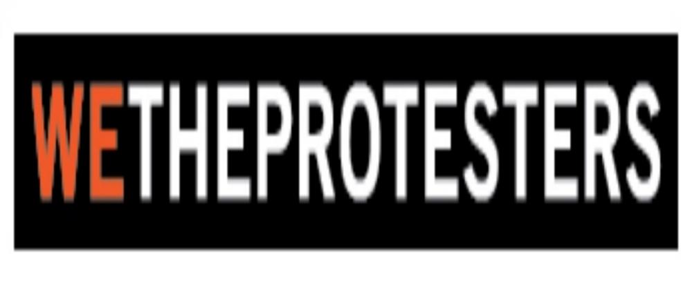 WeTheProtesters logo.jpeg