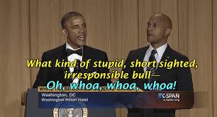 #TellEm Obama
