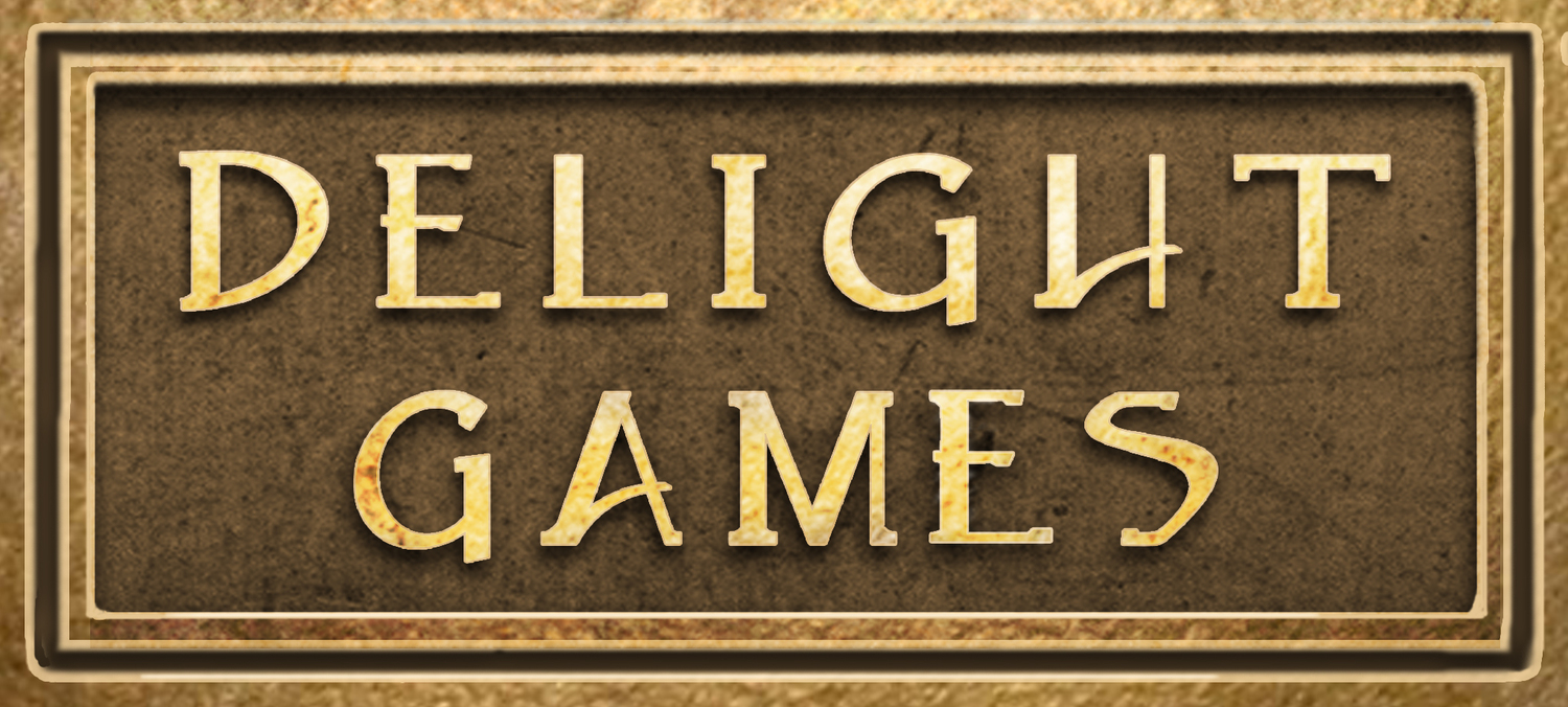 Delight Games