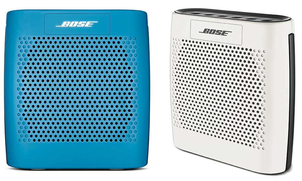 if music is your motivation wait until you hear the bose soundlink color bluetooth speaker it plays your favorite tunes from your favorite bluetooth