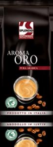 Der original italienische Spitzenespresso. Die typisch italienische Röstung und die Komposition aus 100% Rainforest Alliance zertifizierten Arabica-Bohnen geben ihm den unverwechselbaren Espresso-Geschmack mit einer feinen Säure.