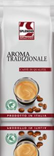 Mit seinem rassigen Aroma bietet dieser Rainforest-Alliance zertifizierte Qualitätsespresso ein echt italienisches Geschmackserlebnis.