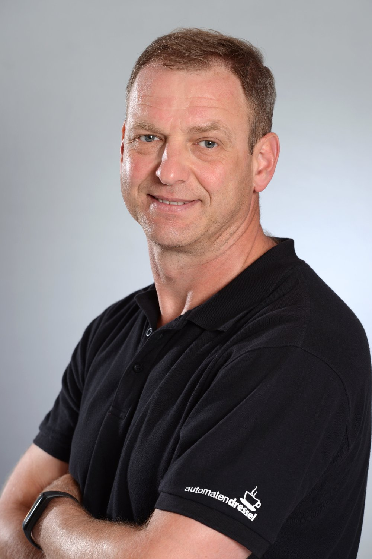 M. Greim  Automaten-Servicetechniker